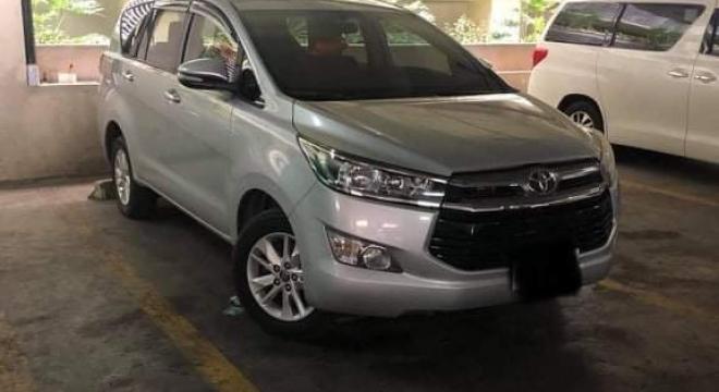 2016 Toyota Innova G MT DSL