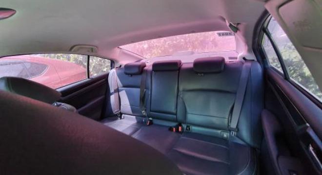 2015 Subaru Legacy AT Gasoline