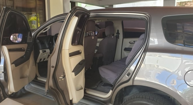 2014 Chevrolet Trailblazer 2.8L AT Diesel