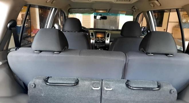 2013 Mitsubishi Montero Sport GLS V 4x2 AT