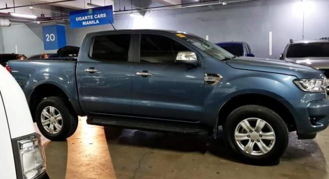 2019 Ford Ranger 2.2 XLT 4x2 MT
