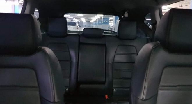 2018 Honda CR-V 2.0L S CVT Gasoline