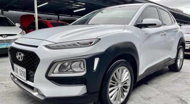 2020 Hyundai Kona 2.0 GLS AT