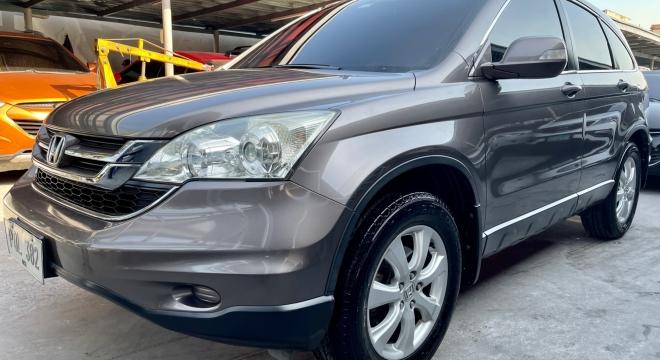 2011 Honda CR-V 2.0 S AT