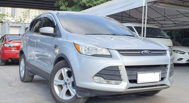 2015 Ford Escape 1.6 SE