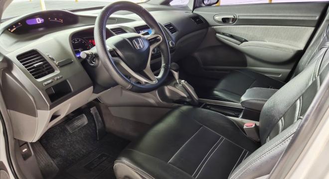 2010 Honda Civic 1.8S AT