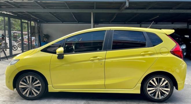 2015 Honda Jazz 1.5L AT Gasoline