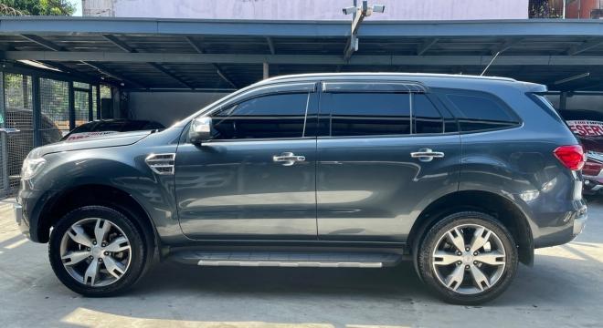 2016 Ford Everest Titanium (4X4)