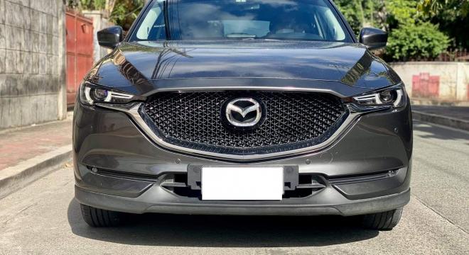 2018 Mazda CX-5 2.2 AWD SkyActiv-D