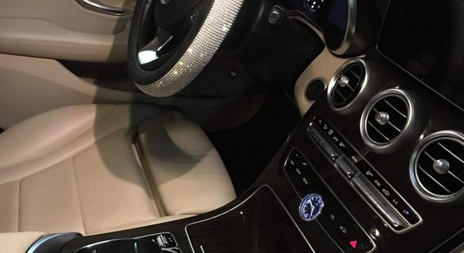 2015 Mercedes-Benz C300 2L AT Gasoline