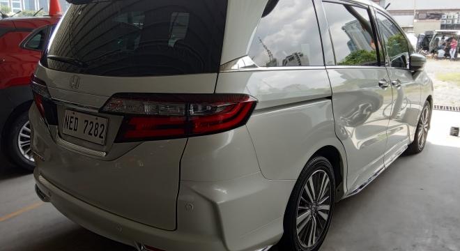 2019 Honda Odyssey EX Navi AT