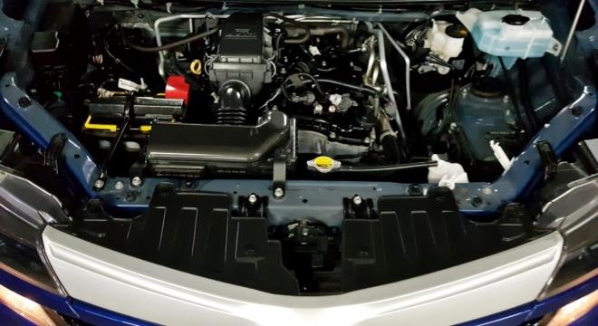 2020 Toyota Avanza E MT