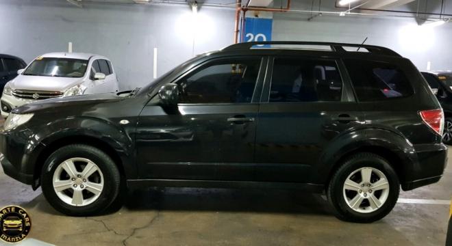 2009 Subaru Forester 4WD