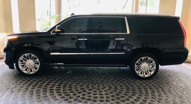 2018 Cadillac Escalade 6L AT Gasoline