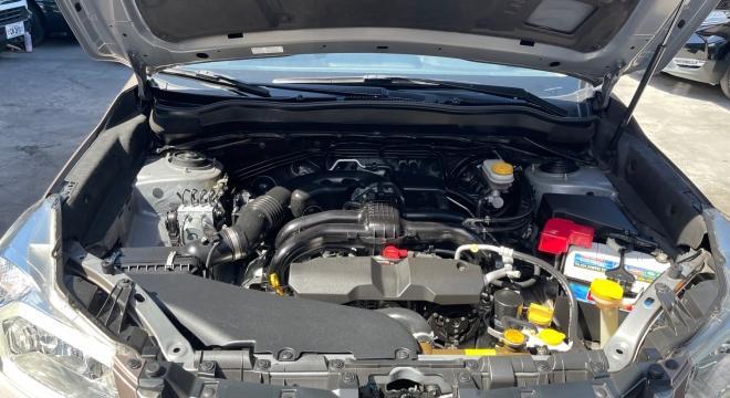 2016 Subaru Forester 2.0i