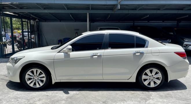 2010 Honda Accord 3.5 SV AT