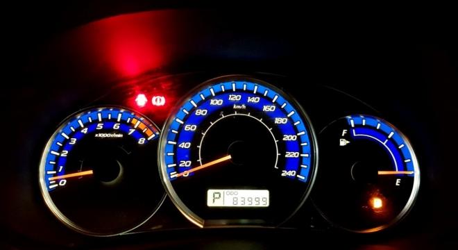 2009 Subaru Forester 2.0XS