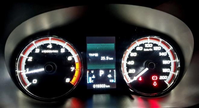 2019 Mitsubishi Xpander AT Gasoline