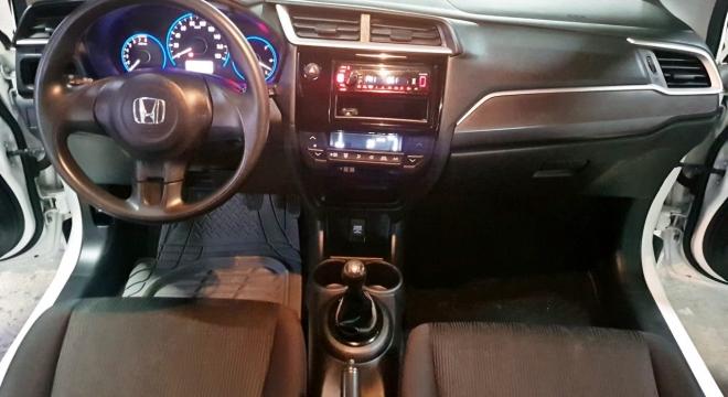 2018 Honda Mobilio 1.5 V CVT