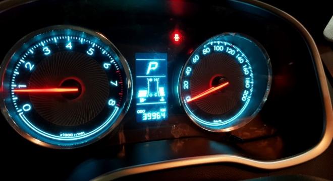 2017 Chevrolet Sail 1.5 LT