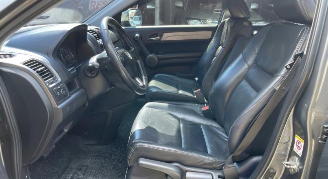 2010 Honda CR-V 2.4L AT Gasoline