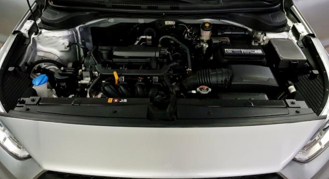 2020 Hyundai Accent Sedan GL AT