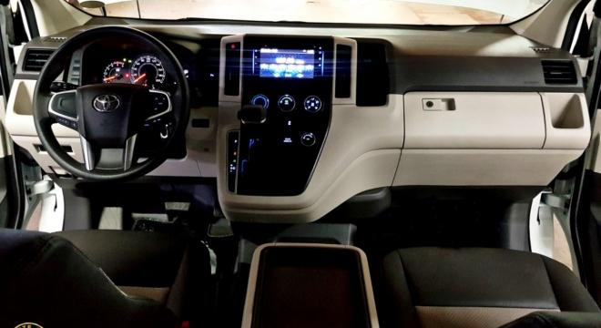 2020 Toyota Hiace 2.8L GL Grandia AT Diesel