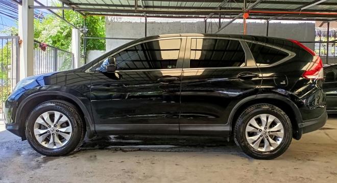 2012 Honda CR-V EX 2.4L AT Gasoline