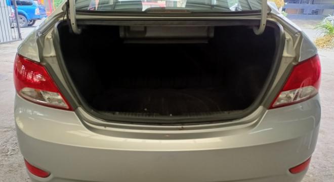 2015 Hyundai Accent Sedan 1.6L MT Diesel