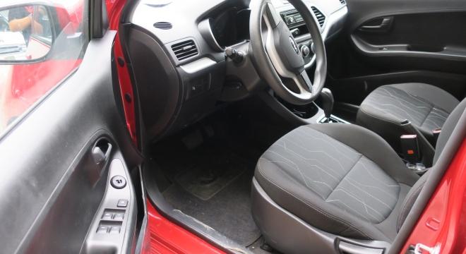 2016 Kia Picanto 1.2 SL AT