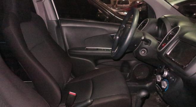 2015 Honda Mobilio 1.5L AT Gasoline