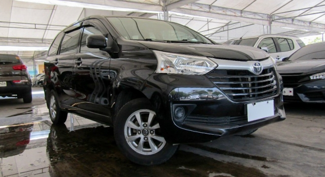 2016 toyota avanza 1.3e at used car for sale in makati city, metro manila, ncr autodeal