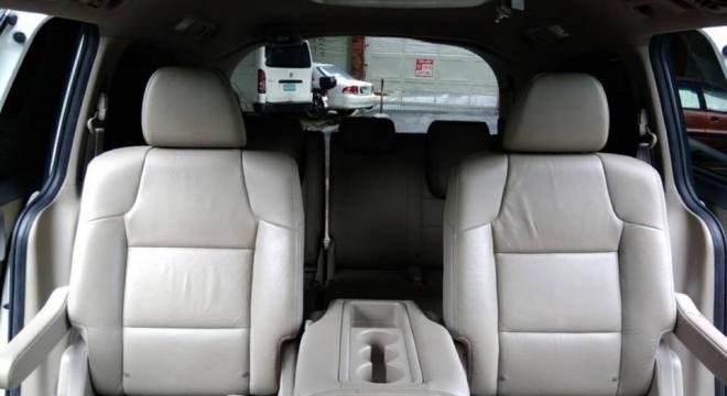 2014 Honda Odyssey EX-V