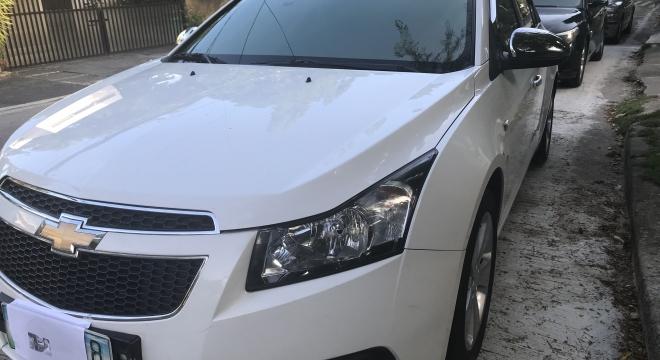 2011 Chevrolet Cruze 1.8 LS A/T