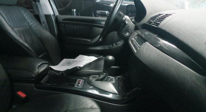 2007 BMW X5 3.0d SAV