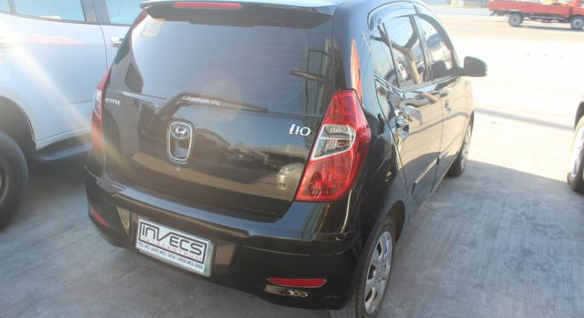 2013 Hyundai i10 1.1 GLS Premium AT