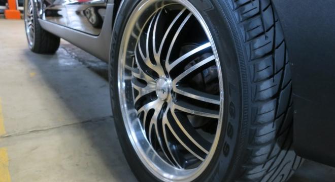 2010 Hyundai Tucson GLS AT