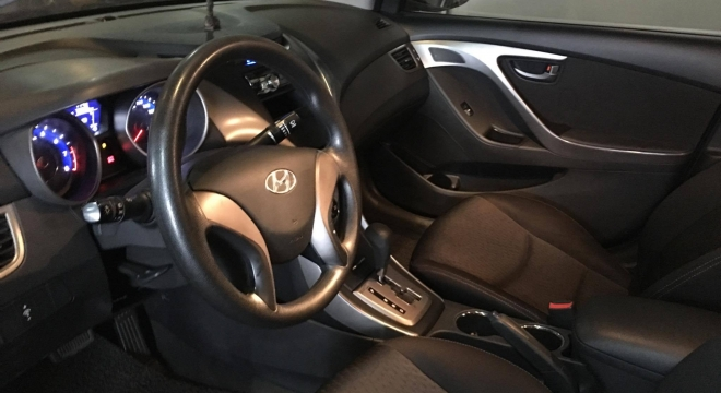 2012 Hyundai Tucson GL (4X4) Diesel AT