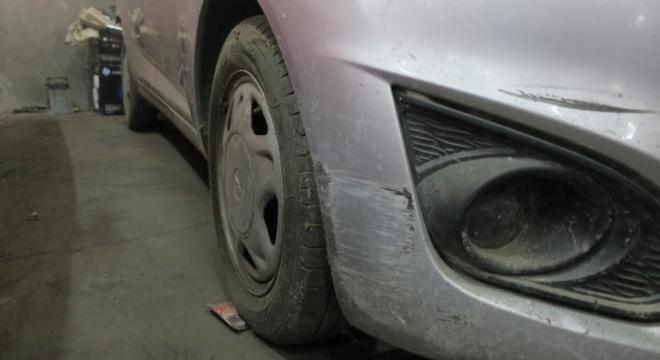 2014 Chevrolet Spark 1.0L AT Gasoline