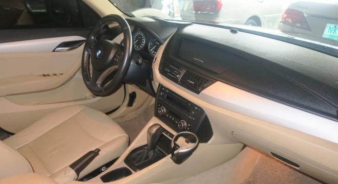 2010 BMW X1 xDrive20d