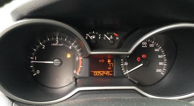 2016 Mazda BT-50 2.2L MT Diesel