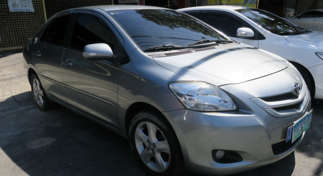 2008 toyota vios 1 5 g at used car for sale in angeles city rh autodeal com ph Toyota Vios Interior 2010 Toyota Vios G