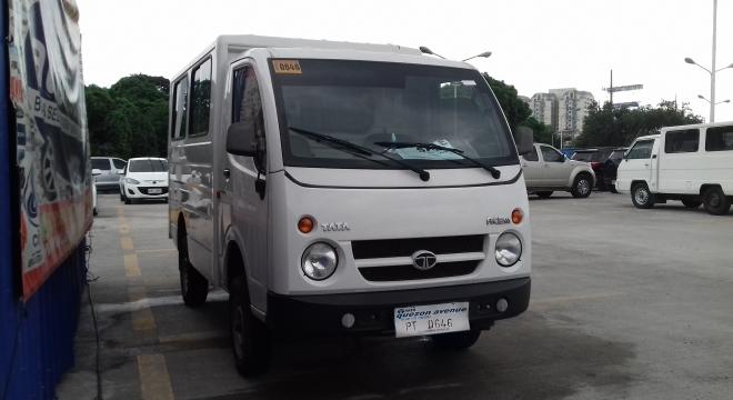 2015 Tata ACE 1.4L MT Diesel