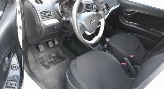 2016 Kia Picanto 10l Mt Gasoline Used Car For Sale In Paranaque