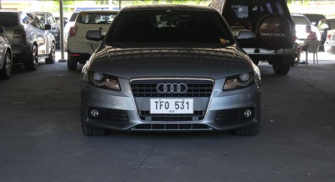 2010 Audi A4 TFSI Multitronic