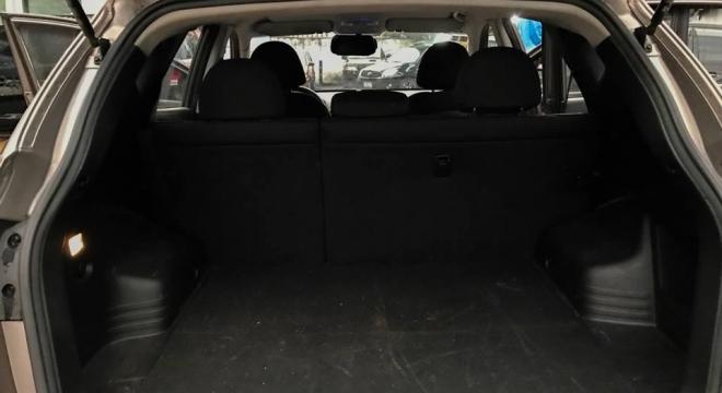 2012 Hyundai Tucson GLS AT
