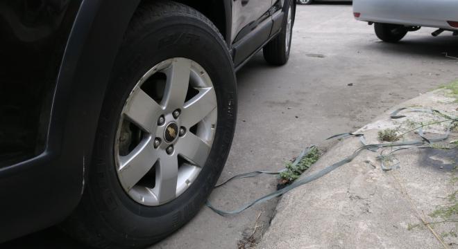 2009 Chevrolet Captiva 2.4L Gas 4x2 LS