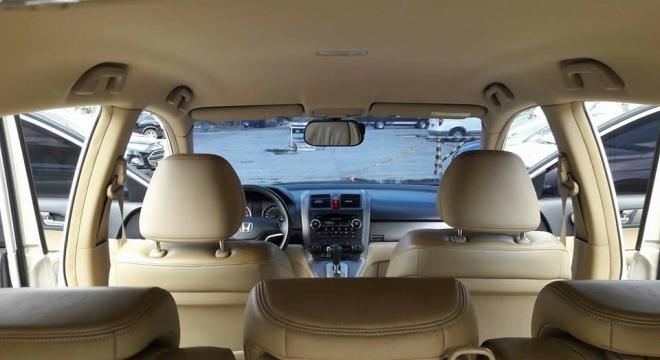 2007 Honda CR-V 2.0 S AT