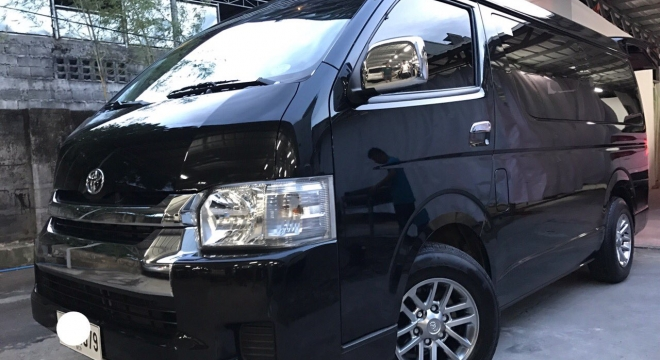 used toyota hiace cars for sale in the philippines autodeal rh autodeal com ph 2005 Toyota Hiace 2006 Toyota Hiace