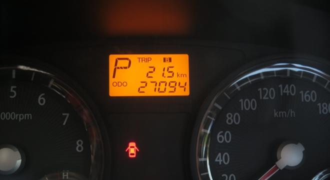 2008 Kia Rio Sedan 1.4L MT Gasoline